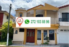 Foto de casa en venta en oriente 33 24, el espinal ii, orizaba, veracruz de ignacio de la llave, 0 No. 01
