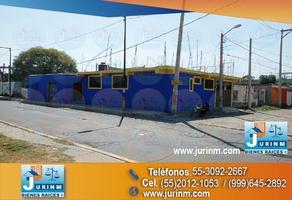 Foto de casa en venta en oriente 33 , guadalupana ii sección, valle de chalco solidaridad, méxico, 17624546 No. 01