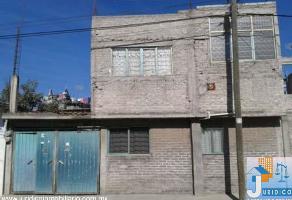 Foto de casa en venta en oriente 36 , guadalupana i sección, valle de chalco solidaridad, méxico, 14374333 No. 01