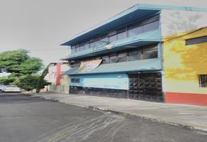 Foto de edificio en renta en oriente 37 , peñón de los baños, venustiano carranza, df / cdmx, 5860416 No. 01
