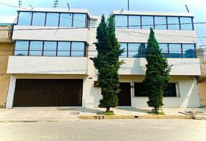 Foto de casa en venta en oriente 5 327 , reforma, nezahualcóyotl, méxico, 20037686 No. 01