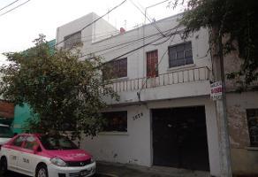 Foto de edificio en venta en oriente 65 a , ampliación asturias, cuauhtémoc, df / cdmx, 16024358 No. 01