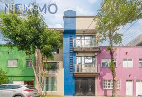 Foto de edificio en renta en oriente 67 3011, asturias, cuauhtémoc, df / cdmx, 21627211 No. 01