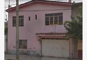Foto de casa en venta en oriente 7 279, reforma, nezahualcóyotl, méxico, 0 No. 01