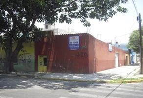 Foto de terreno habitacional en venta en oriente 91 4618, nueva tenochtitlan, gustavo a. madero, df / cdmx, 7473122 No. 01