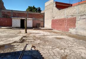 Foto de terreno habitacional en venta en oriente , agrícola oriental, iztacalco, df / cdmx, 17520112 No. 01