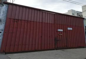 Foto de nave industrial en venta en oriente , agrícola oriental, iztacalco, df / cdmx, 6801852 No. 01