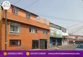 Foto de casa en venta en oriente , independencia, valle de chalco solidaridad, méxico, 0 No. 01