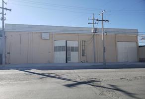 Foto de bodega en renta en  , oriente, torreón, coahuila de zaragoza, 15640472 No. 01