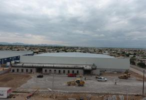 Foto de nave industrial en renta en  , oriente, torreón, coahuila de zaragoza, 4584517 No. 01