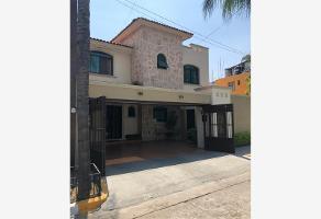 Foto de casa en venta en orion 1205, del bosque, zapopan, jalisco, 6749732 No. 01