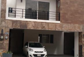 Foto de casa en renta en orion , álamos del parque, apodaca, nuevo león, 0 No. 01