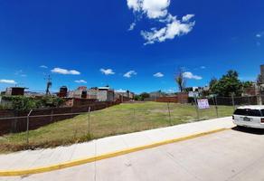 Foto de terreno habitacional en venta en orion , loma del padre, guanajuato, guanajuato, 0 No. 01