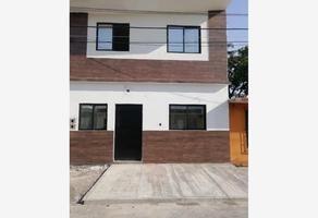 Foto de casa en venta en orizaba 238, ignacio zaragoza, veracruz, veracruz de ignacio de la llave, 0 No. 01