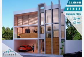 Foto de casa en venta en  , orma forjadores, cuautlancingo, puebla, 0 No. 01