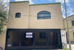 Foto de casa en renta en oro , nexxus residencial sector dorado, general escobedo, nuevo león, 0 No. 01