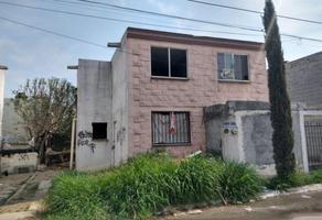 Foto de casa en venta en oro norte 113, valle sur, juárez, nuevo león, 18900709 No. 01
