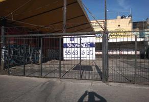Foto de terreno habitacional en venta en orozco y berra , santa maria la ribera, cuauhtémoc, df / cdmx, 12669444 No. 01