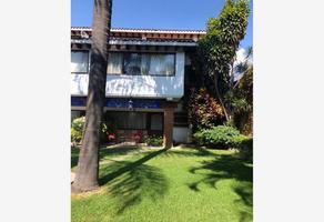 Foto de departamento en renta en orquidea 2, jardines de cuernavaca, cuernavaca, morelos, 19569803 No. 01