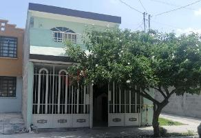 Foto de casa en venta en orquidea 318, fresnos x, apodaca, nuevo león, 0 No. 01