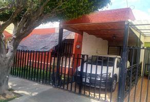 Foto de casa en venta en orquidea 459, jardines de la paz, san pedro tlaquepaque, jalisco, 0 No. 01