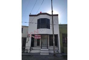 Foto de casa en venta en orquidea 658, santo domingo, san nicolás de los garza, nuevo león, 14621414 No. 01