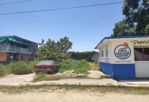 Foto de terreno comercial en renta en orquidea , altamira centro, altamira, tamaulipas, 15968502 No. 01