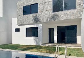 Foto de casa en venta en orquidea , jardines de delicias, cuernavaca, morelos, 13918983 No. 01