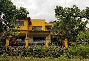 Foto de casa en venta en orquidea , jardines de delicias, cuernavaca, morelos, 14342502 No. 01