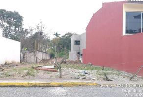 Foto de terreno habitacional en venta en orquideas 1, los filtros, córdoba, veracruz de ignacio de la llave, 0 No. 01