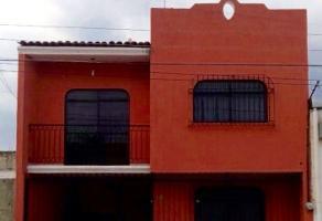 Foto de casa en venta en orquideas , la florida, guadalajara, jalisco, 0 No. 01