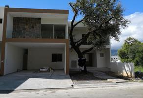 Foto de casa en venta en orquidia 100, la joya privada residencial, monterrey, nuevo león, 0 No. 01