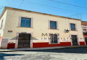 Foto de edificio en renta en ortega y montañes , morelia centro, morelia, michoacán de ocampo, 0 No. 01