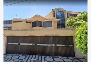 Foto de terreno habitacional en venta en osa mayor 35, jardines de satélite, naucalpan de juárez, méxico, 0 No. 01