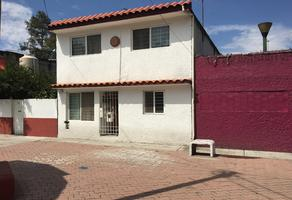 Foto de casa en venta en osa mayor , el rosario, azcapotzalco, df / cdmx, 14322030 No. 01