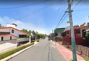 Foto de terreno habitacional en venta en osa mayor , jardines de satélite, naucalpan de juárez, méxico, 0 No. 01