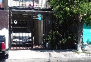Foto de casa en venta en oscar menendez , echeverría 2a. sección, guadalajara, jalisco, 0 No. 01
