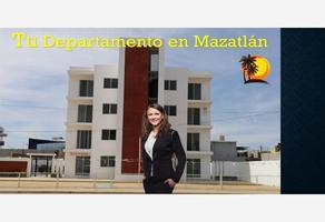 Foto de departamento en venta en oscar pérez escoboza 8399, el venadillo, mazatlán, sinaloa, 19978365 No. 01