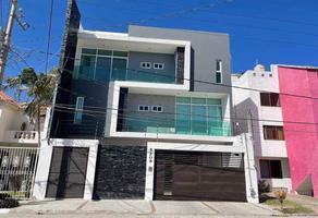 Foto de departamento en venta en ostra 5209, sábalo country club, mazatlán, sinaloa, 0 No. 01