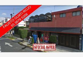 Foto de casa en venta en otavalo 123, lindavista norte, gustavo a. madero, distrito federal, 0 No. 01