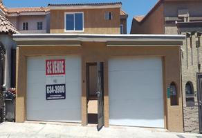 Foto de casa en venta en  , otay vista, tijuana, baja california, 14343847 No. 01