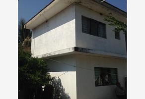 Foto de casa en venta en otilio 1555, otilio montaño, cuautla, morelos, 7306976 No. 01