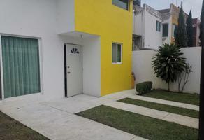 Foto de casa en venta en otilio montaño 1292, otilio montaño, cuautla, morelos, 18226361 No. 01