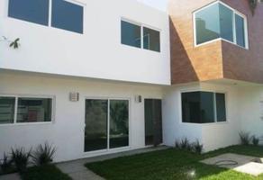 Foto de casa en venta en otilio montaño 718, otilio montaño, cuautla, morelos, 11422185 No. 01