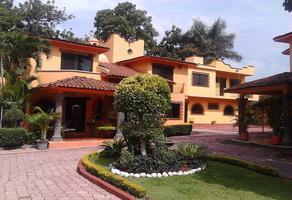 Foto de casa en renta en  , otilio montaño, cuautla, morelos, 10626445 No. 01