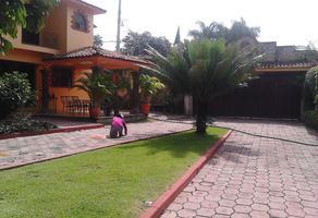 Foto de casa en renta en  , otilio montaño, cuautla, morelos, 16250618 No. 01