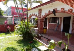 Foto de casa en venta en  , otilio montaño, cuautla, morelos, 17396280 No. 01