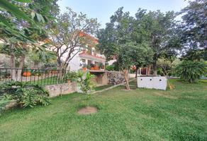 Foto de casa en venta en  , otilio montaño, cuautla, morelos, 17675421 No. 01
