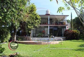 Foto de casa en venta en  , otilio montaño, cuautla, morelos, 18179022 No. 01