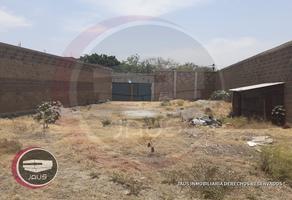 Foto de terreno habitacional en venta en  , otilio montaño, cuautla, morelos, 0 No. 01